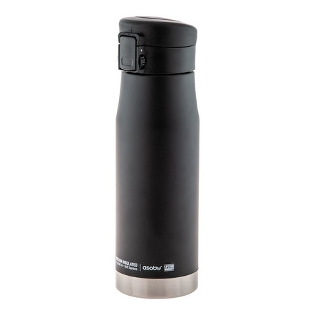 Kubek termiczny Liberty Canteen Black / Silver - 500ml