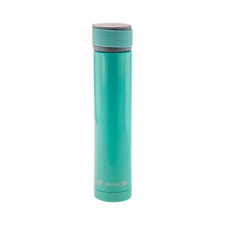 Asobu - Skinny Mini Teal - Butelka termiczna 230 ml