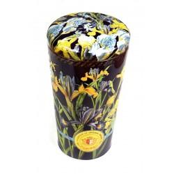 Czarna Ceylońska herbata Chelton Vase of Irises [150 g, puszka]