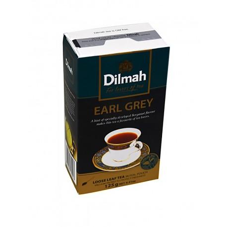 Herbata Dilmah Earl Grey Tea 125g