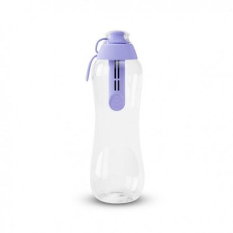 Butelka filtrująca do wody kranowej dafi 0,5 l kolor wrzosowy