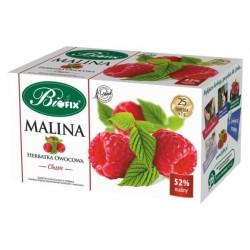 Herbata owocowa Classic Malina ekspresowa