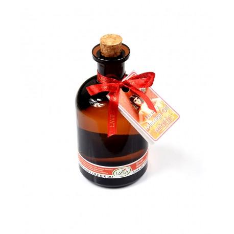 Naturalny olejek do ciała i masażu erotic 100 ml