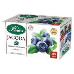 Herbata owocowa Classic Jagoda ekspresowa