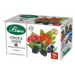 Herbata owocowa Classic Owoce leśne ekspresowa