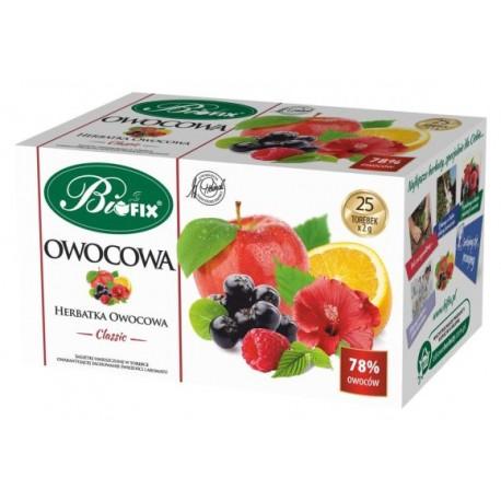 Herbata owocowa Classic Owocowa ekspresowa