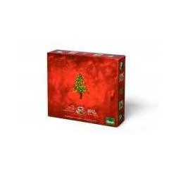Dilmah bombonierka świąteczna Christmas gift pack 40 kopert