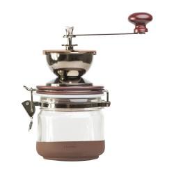 Ręczny młynek do kawy Canister Coffee Mill