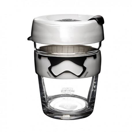 KeepCup Brew - Star Wars Stormtrooper 340ml