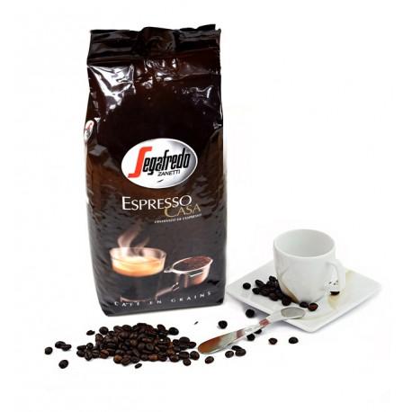 Kawa ziarnista Segafredo Espresso Casa Gusto Cremoso 1 kg