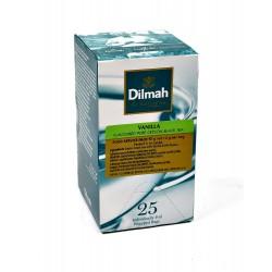 Herbata Dilmah w kopertach Vanilla 25x2g