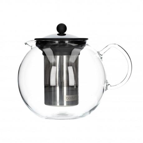 Dzbanek do parzenia herbaty Bodum Assam ze stalowym filtrem 1,5 ml