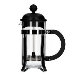 French Press Bodum Caffettiera 3 cup -350 ml czarny