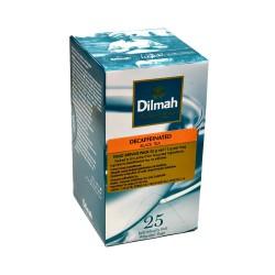 Herbata Dilmah w kopertach Decaffeinated Tea  25x2g