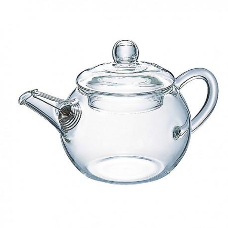 Czajniczek do zaparzenia herbaty Hario Asian Tea 180 ml