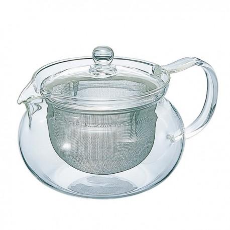 Czajniczek do zaparzania herbaty Hario Chacha Kyusu-Maru - 700ml