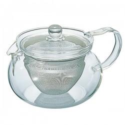 Czajniczek do zaparzania herbaty Hario Chacha Kyusu-Maru - 450ml
