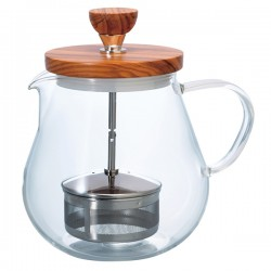 Dzbanek, zaparzacz do herbaty Hario Teaor 700 ml