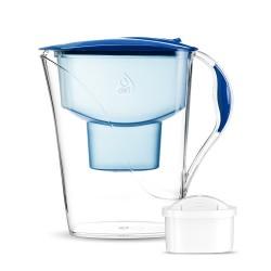 Dzbanek filtrujący Luna Unimax 3,3 L niebieski