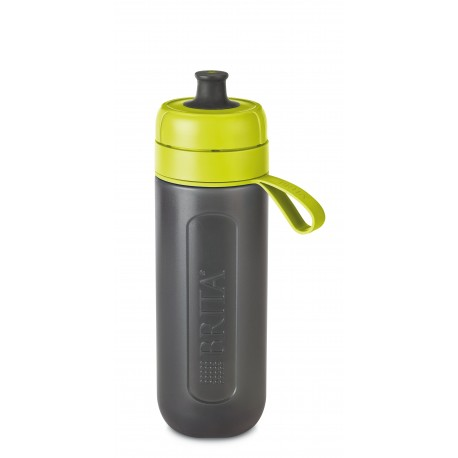 Butelka filtrująca do wody kranowej BRITA fill&go Active limonka