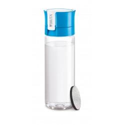 Butelka filtrująca do wody kranowej BRITA fill&go Vital niebieska