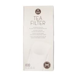 Saszetki do herbaty Mount Everest Tea M – Średnie