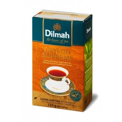 Herbata Dilmah Ceylon Supreme Tea 125g