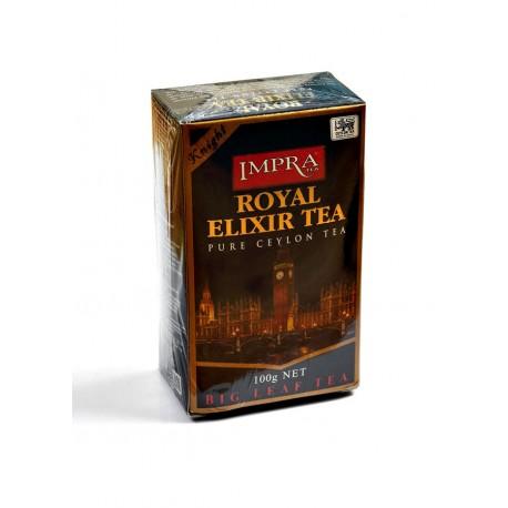 Herbata liściasta ROYAL ELIXIR KNIGHT  100g