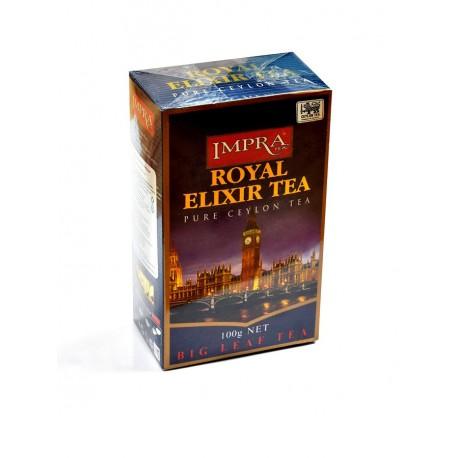 Herbata liściasta ROYAL ELIXIR 100g
