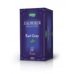 Herbata czarna Belin ZAUBERER Eral Grey 20 kopert