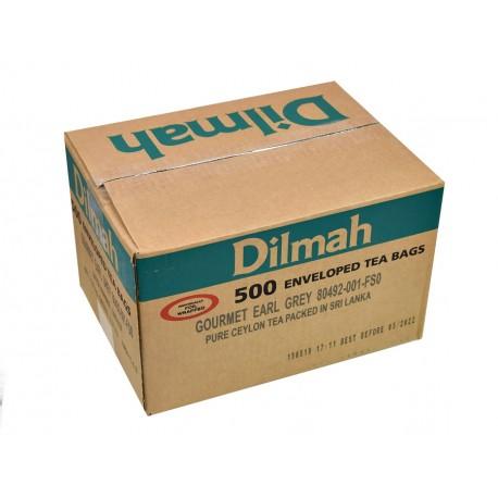 Herbata Dilmah Earl Grey 500 kopert