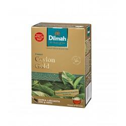 Dilmah Ceylon Gold leaf tea [250g]