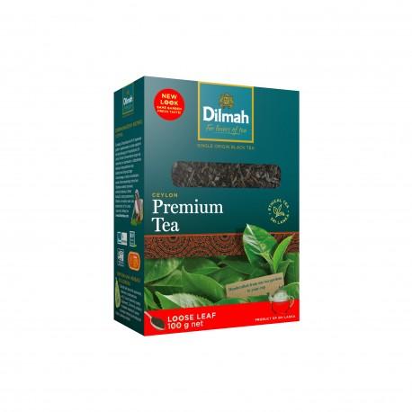 Herbata Dilmah Premium Ceylon Orange Pekoe 100g