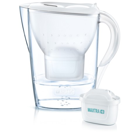 Dzbanek do filtrowania wody Brita Marella XL 3,5 l biały