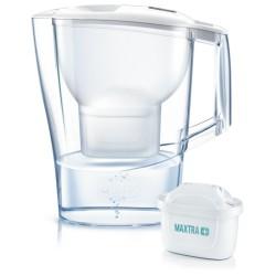 Dzbanek do filtrowania wody Brita Aluna 3,5 l biały