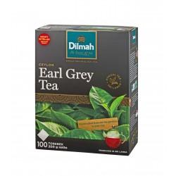 Herbata Dilmah Earl Grey 100 torebek
