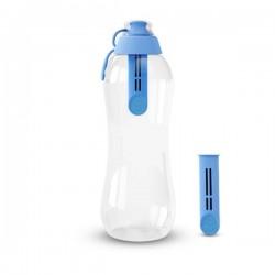 Butelka filtrująca do wody kranowej Dafi 0,7 l kolor niebiański