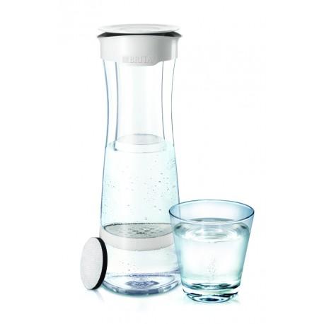 Karafka filtrująca do wody kranowej BRITA fill&serve Mind