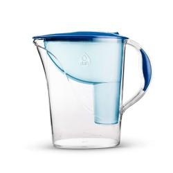 Dzbanek filtrujący Atria Classic 2,4 L niebieski