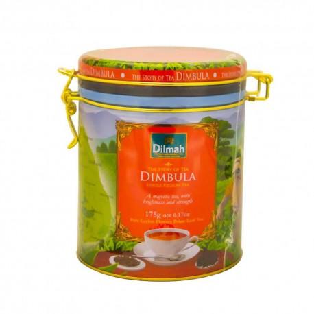 Herbata Dilmah DIMBULA STORY OF TEA