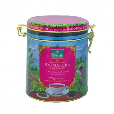 Herbata Dilmah RATNAPURA STORY OF TEA