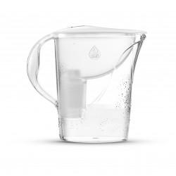 Dzbanek filtrujący Atria Classic 2,4 L biały