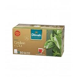 Herbata Dilmah Ceylon Gold 50 torebek
