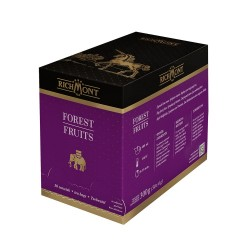 Herbata Richmont Forest Fruits 50 saszetek