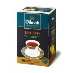 Herbata Dilmah Earl Grey 50 torebek