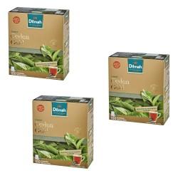 Herbata Dilmah Ceylon Gold 100 torebek trójpak