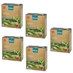 Herbata Dilmah Ceylon Gold 100 torebek x 5 opakowań
