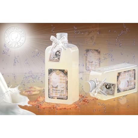 Żel pod prysznic milk spa z kozim mlekiem 250 ml