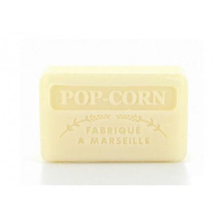 Mydło marsylskie Popcorn 125g