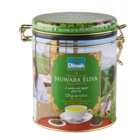 Herbata Dilmah NUWARA ELIYA STORY OF TEA